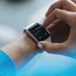 wearable technology fitness trends