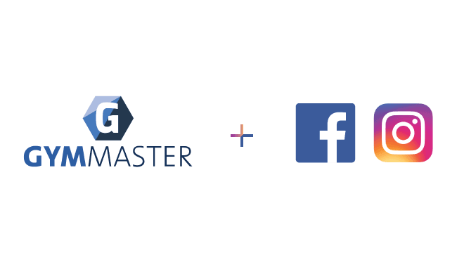 gymmaster gym software and social media