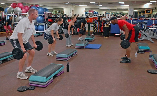 get more people to work out at your gym through word of mouth