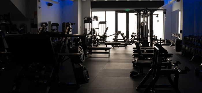empty gym covid-19 importance of member retention